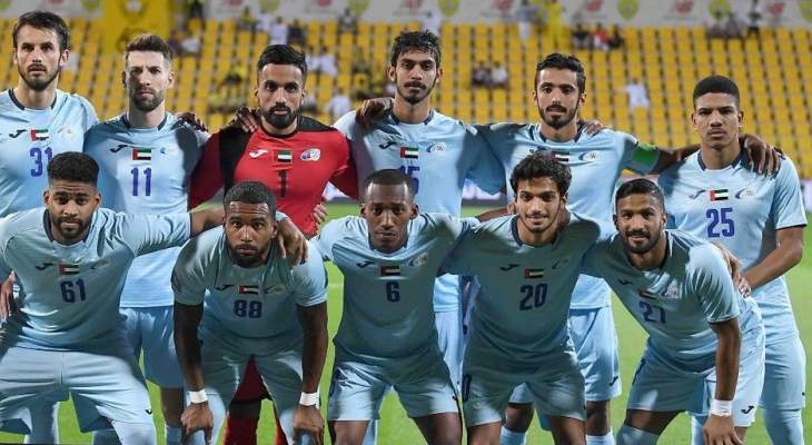 بني ياس يودع كأس الخليج العربي وتأهل الفجيرة بقرار لجنة الانضباط