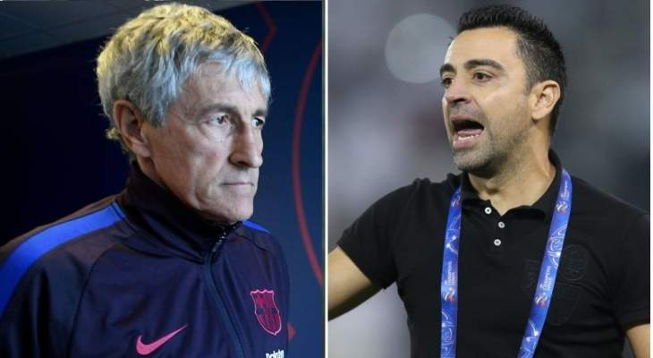"""خاص : هل  يكون """"زيدان الجديد"""" هو الحل في برشلونة؟"""