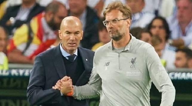 نجم إنتر ميلان يشعل المنافسة بين ريال مدريد وليفربول