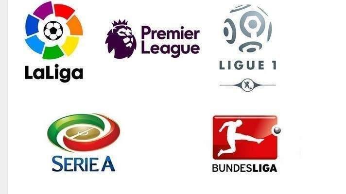 جولة على اوضاع الفرق الاوروبية في الدوريات الخمس الكبرى