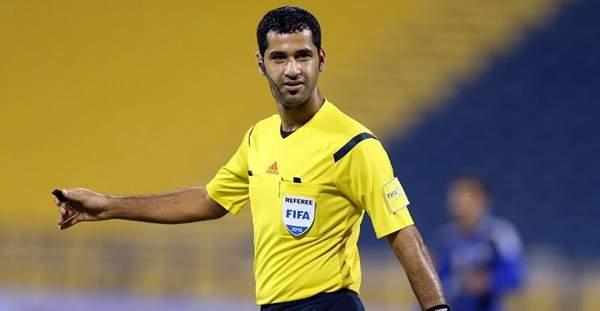 الفيفا يختار ثنائي عربي ضمن حكام مونديال الأندية