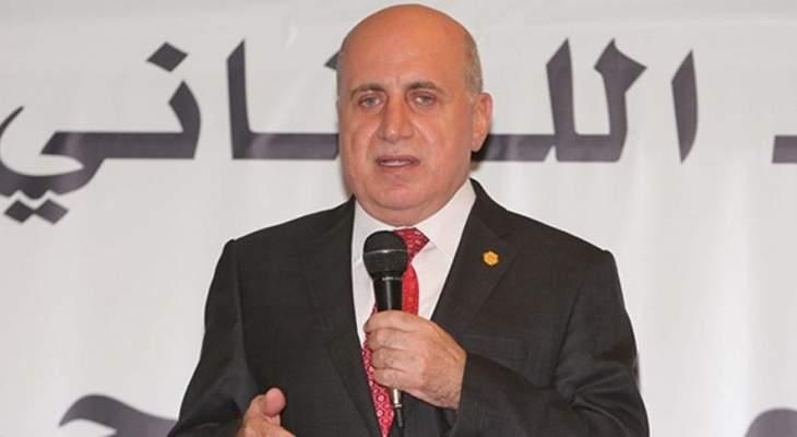 هاشم حدير يُنتخب مجدداً كعضو في اللجنة التنفيذية للاتحاد الاسيوي