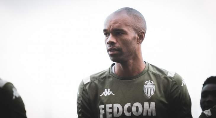 موناكو يفسخ عقد مدافعه نالدو