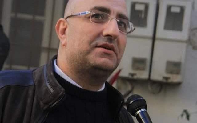 خاص- صالح: قاتلنا للفوز رغم غياب التوفيق والاهم هو الانتصار