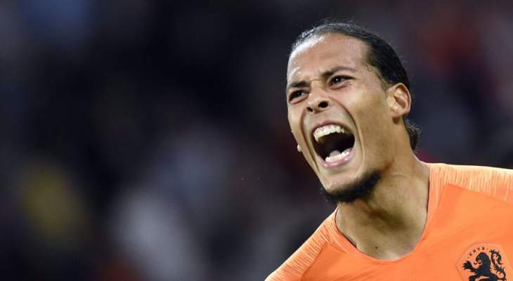 هولندا تنغّص تفوق الالمان وتقودهم لتعادل مخيب لتحسم الصدارة امام فرنسا