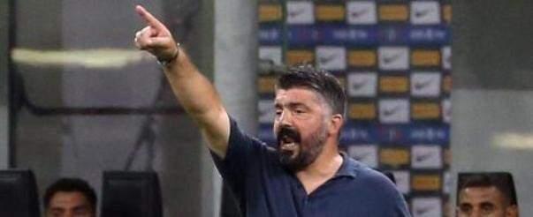 غاتوزو يقترب من التوقيع على عقد جديد مع نابولي
