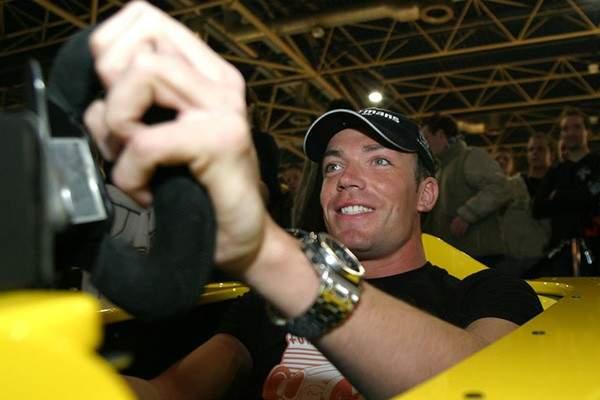 دورنبوس: فيراري ستخيّب الأمال في السباق الإيطالي
