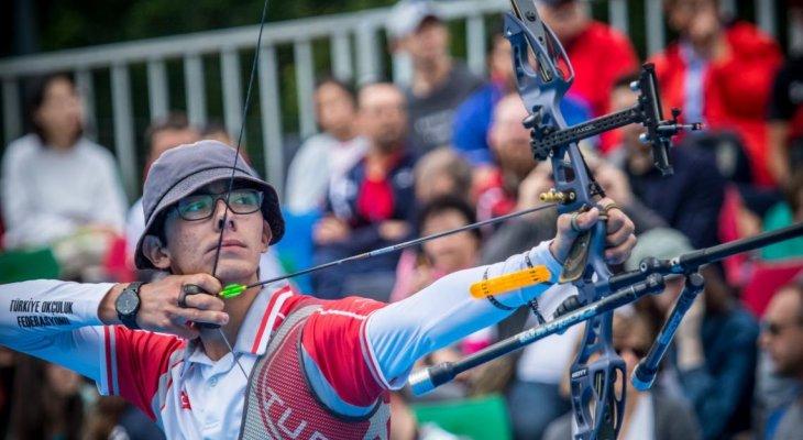 طوكيو 2020 : التركي قازوز يمنح بلاده اول ميدالية ذهبية في الاولمبياد