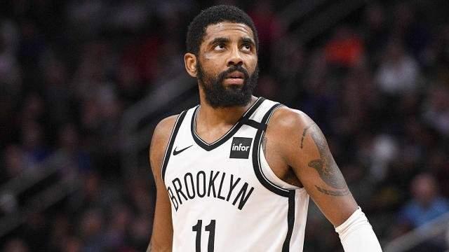 كايري نائباً لرئيس رابطة اللاعبين في NBA