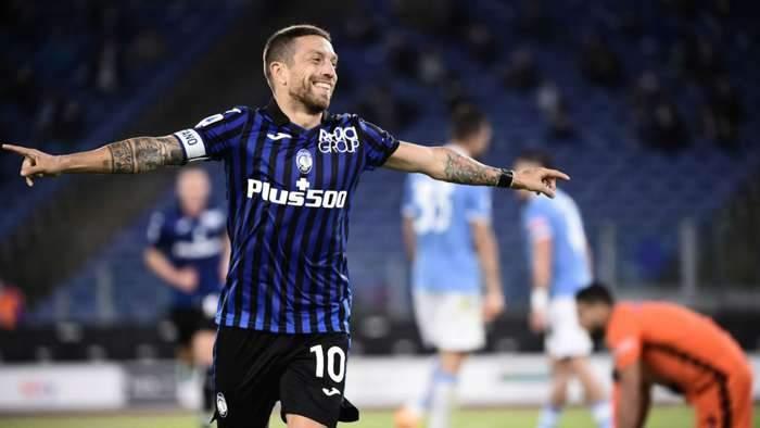 غوميز لاعب الشّهر في الدوري الايطالي