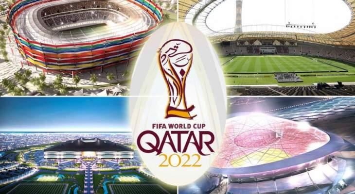الامارات تضع شروطها للمشاركة في استضافة مونديال 2022