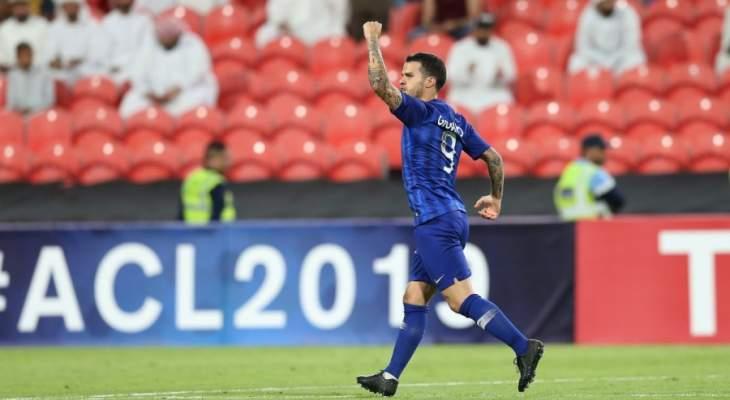 الهلال السعودي اول المتأهلين الى دور الـ16 لدوري ابطال اسيا