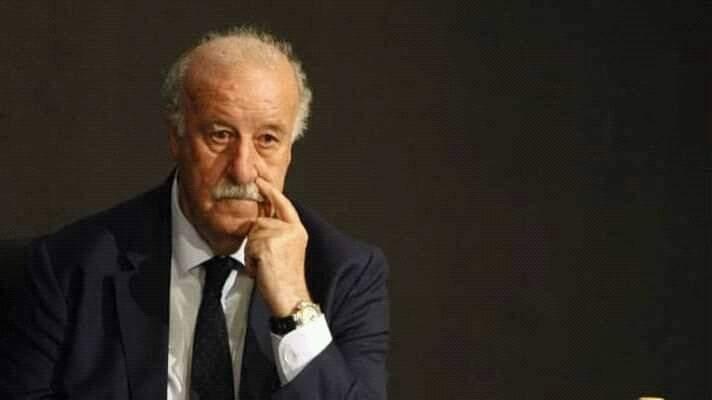 دي بوسكي: عودة زيدان مهمة لريال مدريد
