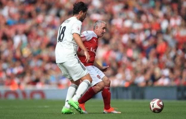ارسنال يتخطى ريال مدريد بضربات الترجيح