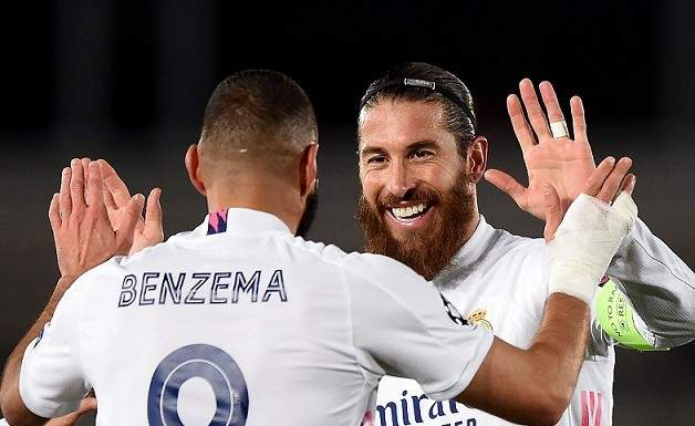ريال مدريد يخلط الاوراق بفوزه امام الانتر وثلاثية للسيتي وبورتو