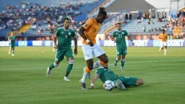 امم افريقيا: الجزائر الى نصف النهائي بعد مباراة ماراتونية مع ساحل العاج