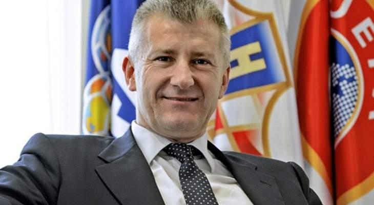دافور سوكير: كرواتيا تريد الثأر من الخسارة القاسية امام اسبانيا