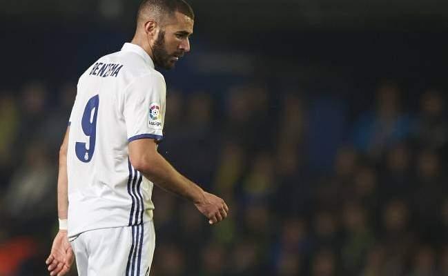 ريال مدريد يعود للتدريبات بغياب بنزيما
