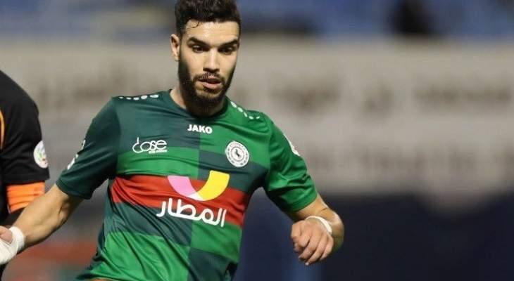 أزارو يقترب من العودة الى الاتفاق السعودي