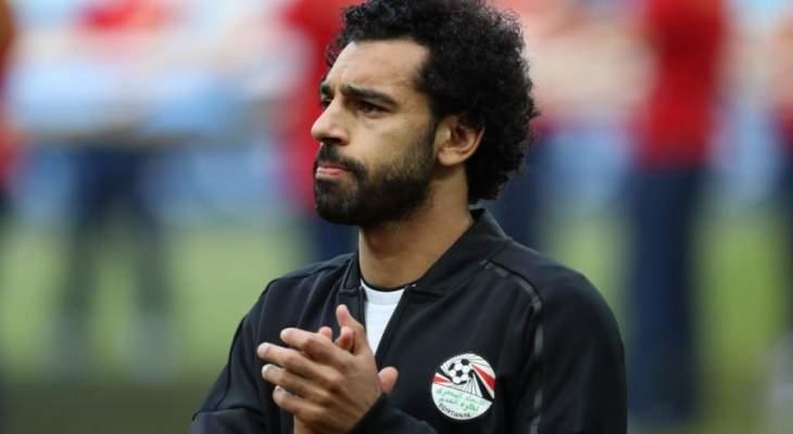 هجوم على الاتحاد المصري بسبب محمد صلاح