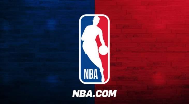 NBA تنشر سيناريوهات الترتيب قبل جولتين من نهاية الموسم الحالي