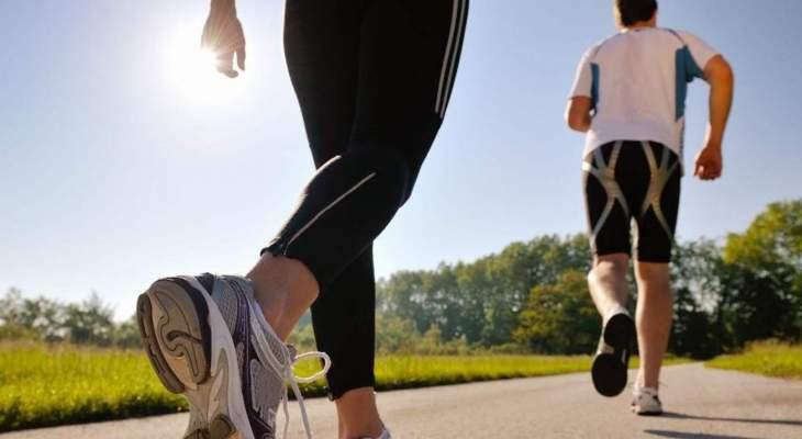 اسس يتبعها الرياضيون لتجنب الأصابات الرياضية