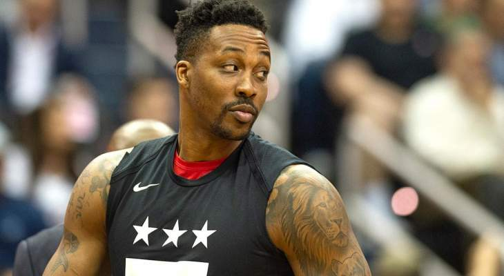 دوايت هاورد يحصل على الاذن للتفاوض مع اندية NBA للخروج من ميمفيس