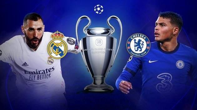 تشيلسي للاستفادة من التعادل في مدريد وبلوغ النهائي الثالث