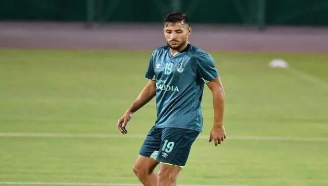 ضربة موجعة للاهلي قبل استئناف الدوري السعودي