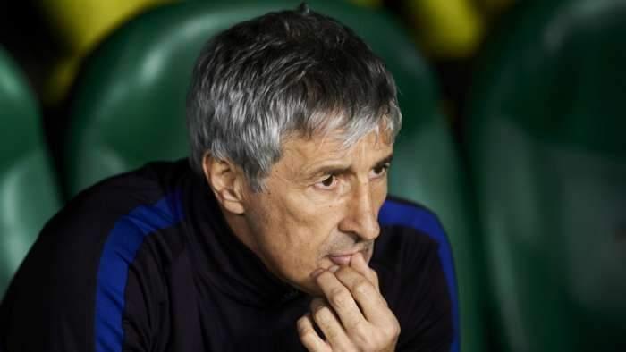 سيتيين: برشلونة لم يقدم لي تعويض الإقالة بعد