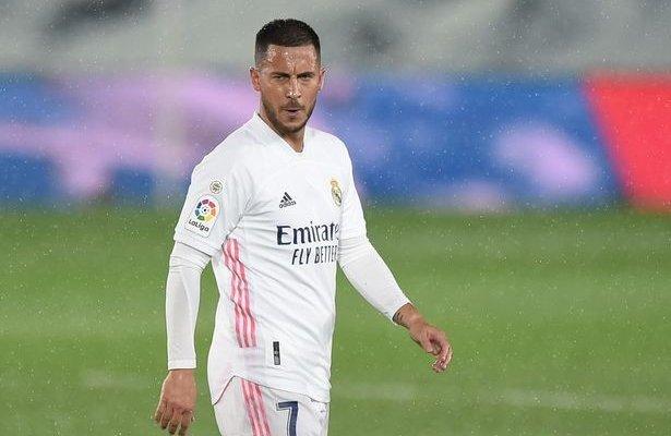 ريال مدريد يعرض إعادة هازارد إلى تشيلسي