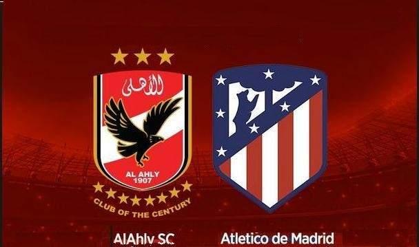 الزمالك يرفض مشاركة لاعبيه مع الأهلي في ودية أتلتيكو مدريد