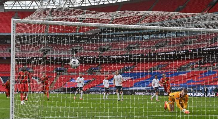 ما صحة ركلات الجزاء المحتسبة في بعض مباريات تصفيات دوري الأمم الأوروبية لكرة القدم ؟