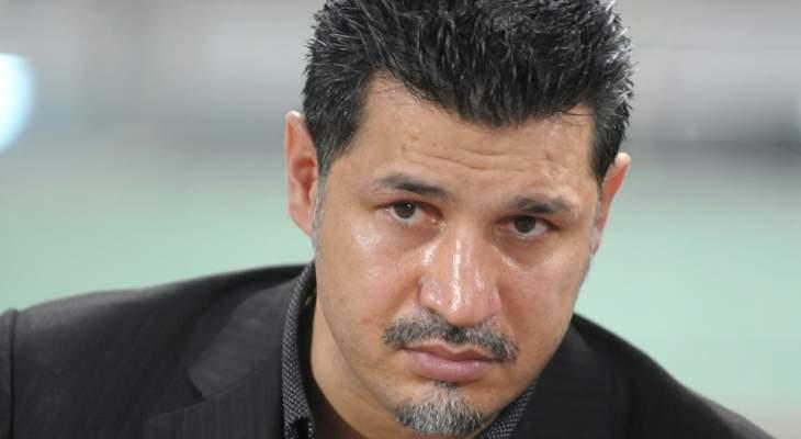 الشرطة الإيرانية تفتح تحقيقا في تعرض اللاعب السابق دائي للسرقة