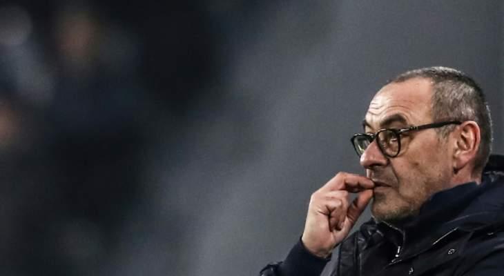سارّي يبحث عن لقبه الأول مع يوفنتوس أمام فريقه السابق نابولي