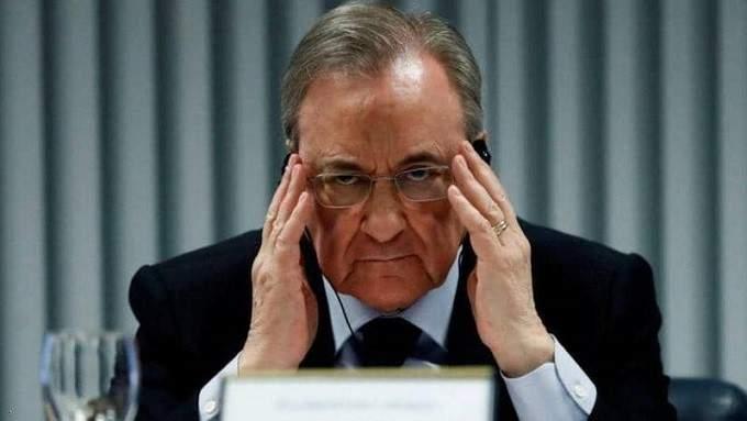 فيورنتينا يضع سعره على طاولة ريال مدريد وميلان