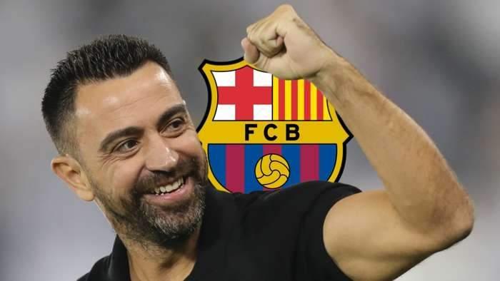 بارتوميو: سيكون تشافي مدرب برشلونة عاجلا أم آجلا
