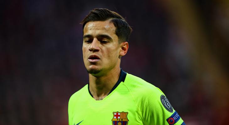 برشلونة سيتخلى عن 3 نجوم في الصيف