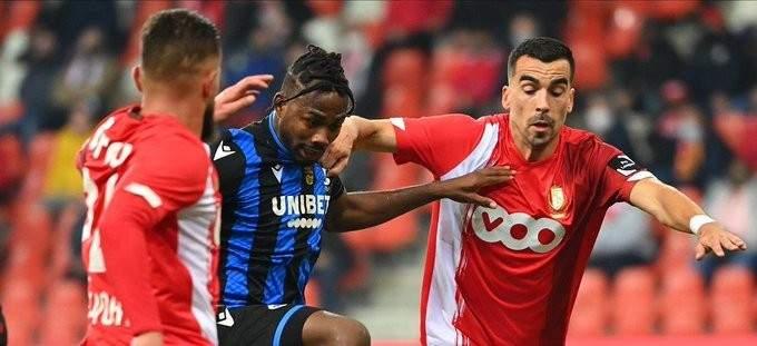 اصابات كورونا المرتفعة تؤجل 3 لقاءات في الدوري البلجيكي