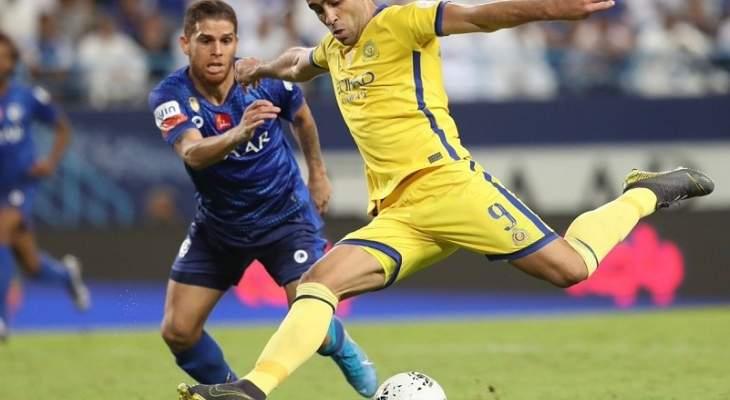 اتحاد الكرة السعودي يستبعد إلغاء الدوري هذا الموسم