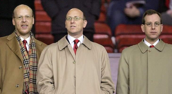 وودوارد: عائلة غليزر لن تبيع مانشستر يونايتد