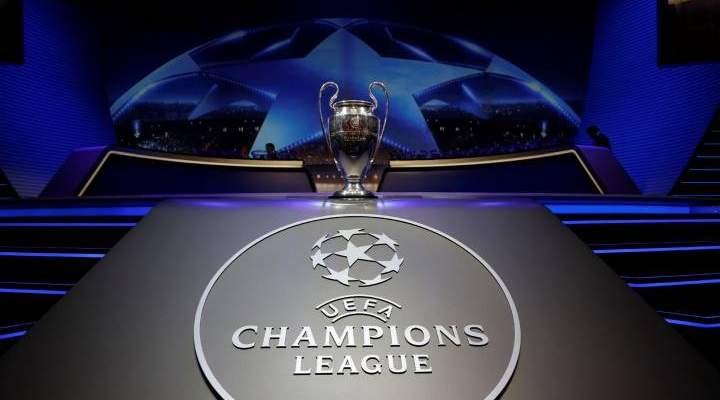 تعرف على حكام أبرز مباريات دوري أبطال أوروبا