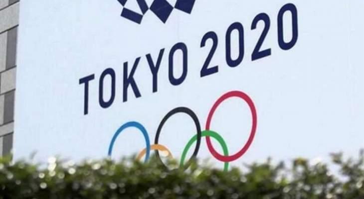 اولمبياد طوكيو في خطر