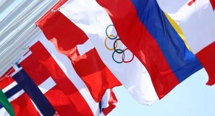 """انطلاق  اولمبياد طوكيو قبل يومين على افتتاحها بمباراة """"سوفتبول"""""""