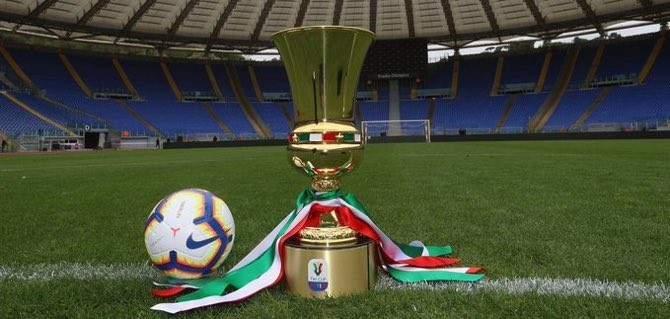 الكشف عن تفاصيل حفل تتويج بطل كأس ايطاليا لهذا الموسم