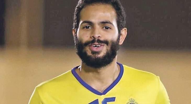 القادسية يُعيد أحمد الفريدي الى الدوري السعودي