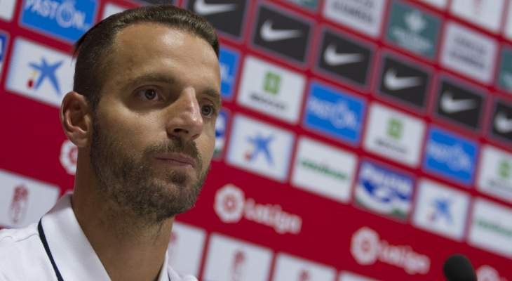 سولدادو: كنت صغيراً في ريال مدريد