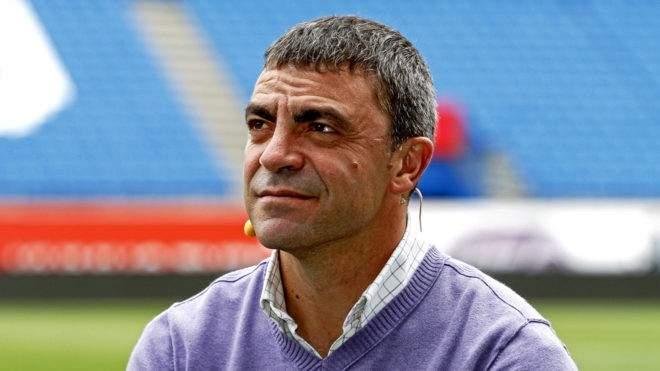 سانشيز يرشح  ريال مدريد للفوز على السيتي