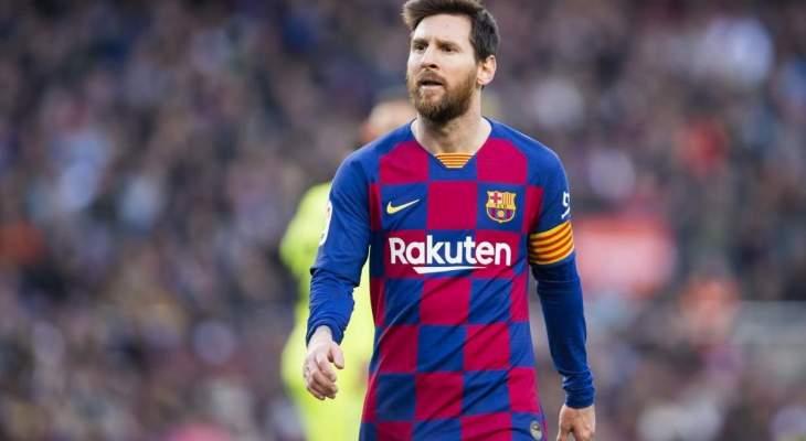 موجز المساء :ميسي يحسم قراره، برشلونة يسعى لتخفيض رواتب 4 نجوم وتبادل اهانات بين راندي أورتن ورومان راينز