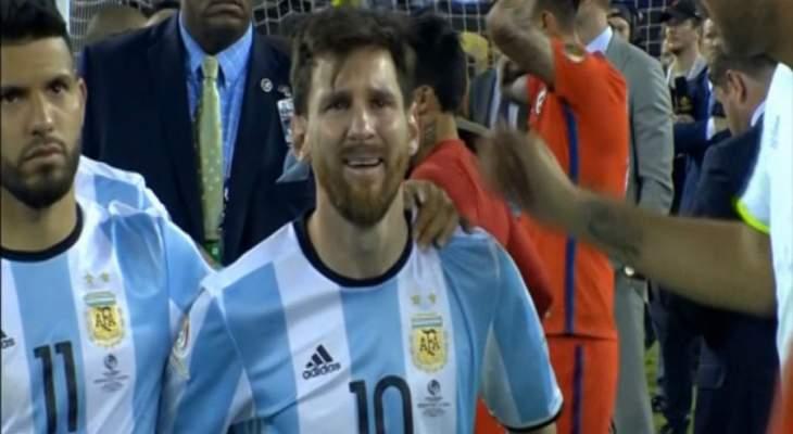 عندما يبكي نجوم الرياضة.. التاريخ يحكي الماضي القريب